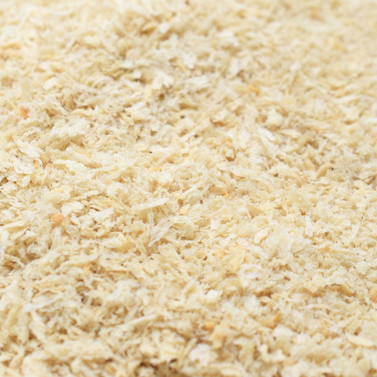 糖質をおさえたパン粉