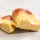 糖質制限 白いめんたいチーズパン