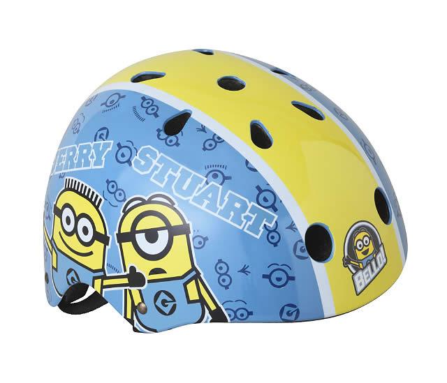 SG対応ヘルメットHSミニオンズ(フレンド)21314