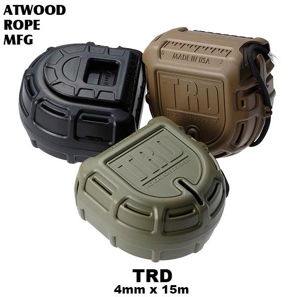 Atwood Rope MFG(アットウッドロープ) TRD