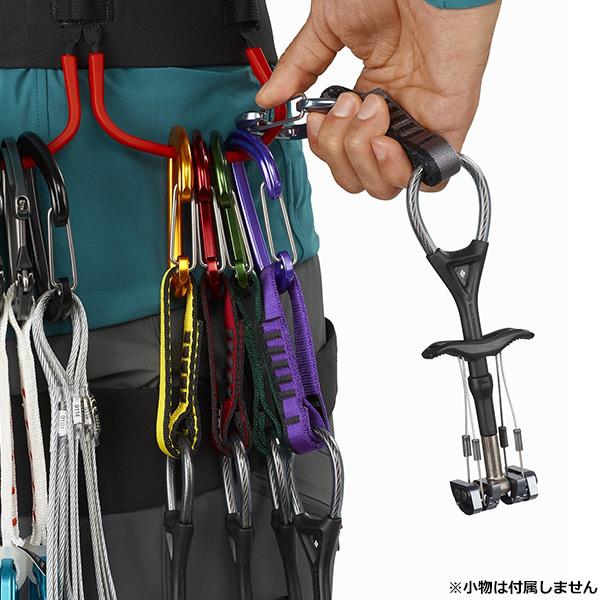 ARC'TERYX(アークテリクス) C-quence Harness Men's(シークエンスハーネス メンズ) 24821
