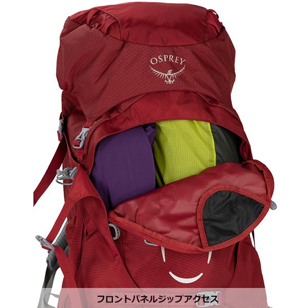 OSPREY(オスプレー) エーリエル65 OS50085
