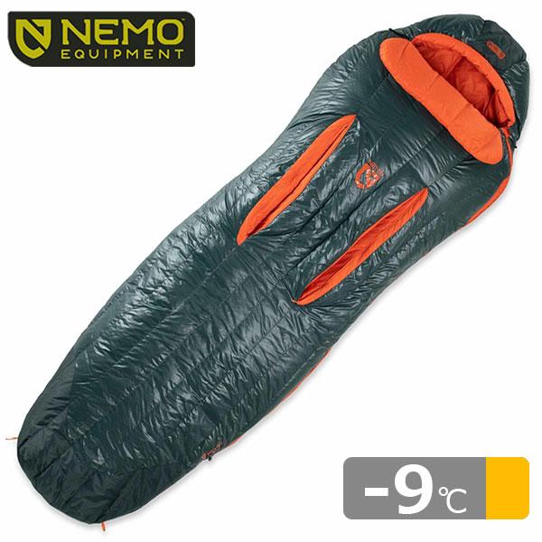 NEMO(ニーモ・イクイップメント) リフ 15  NM-RIF-M15