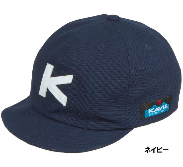 KAVU(カブー) ベースボールキャップ 19820248