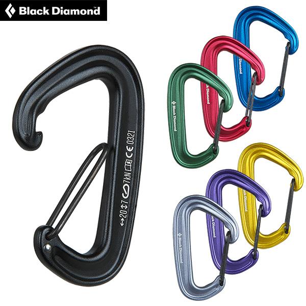Black Diamond(ブラックダイヤモンド) ミニワイヤー BD10074