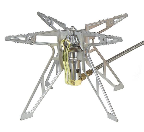 PRIMUS(プリムス) P-155S ウルトラ・スパイダーストーブII