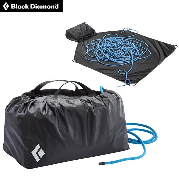 Black Diamond(ブラックダイヤモンド) フルロープ ブリトー BD14165