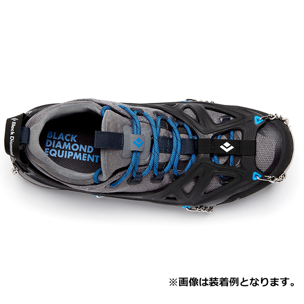 Black Diamond(ブラックダイヤモンド) アクセススパイク トラクションディバイス BD37030