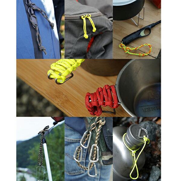 Atwood Rope MFG(アットウッドロープ) タクティカルコード リフレクティブ