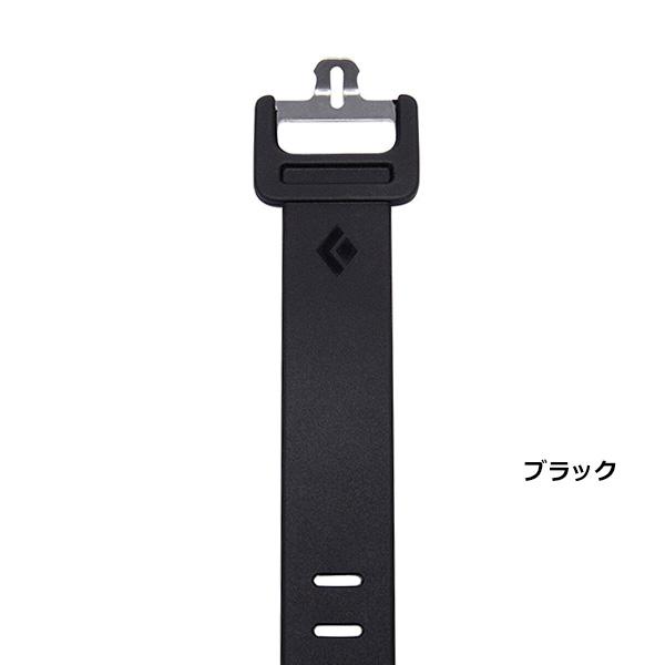 Black Diamond(ブラックダイヤモンド) スキーストラップ 20インチ BD41061