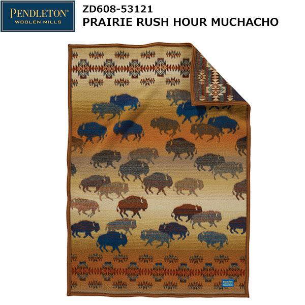 PENDLETON(ペンドルトン) ZD608 Prairie Rush Hour Muchacho 19373308 (53121)