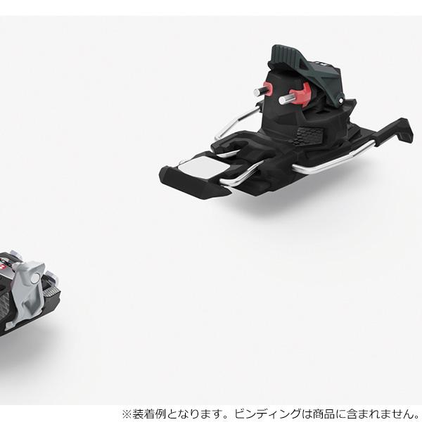 FRITSCHI(フリッチ) ジーニック スキーブレーキ 95mm FR42112