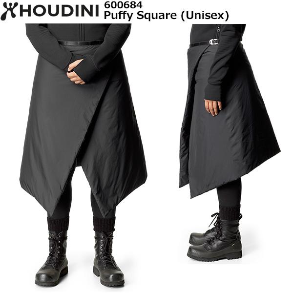 HOUDINI(フーディニ) Puffy Square 600684 (Unisex)