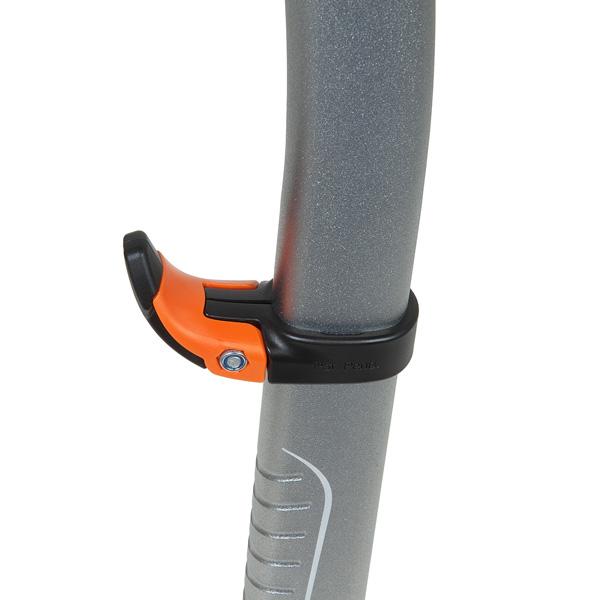 PETZL(ペツル) U015AA00 サミテック アッズ 52cm