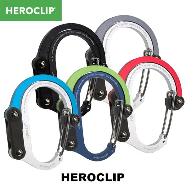 HEROCLIP(ヒーロークリップ) HEROCLIP