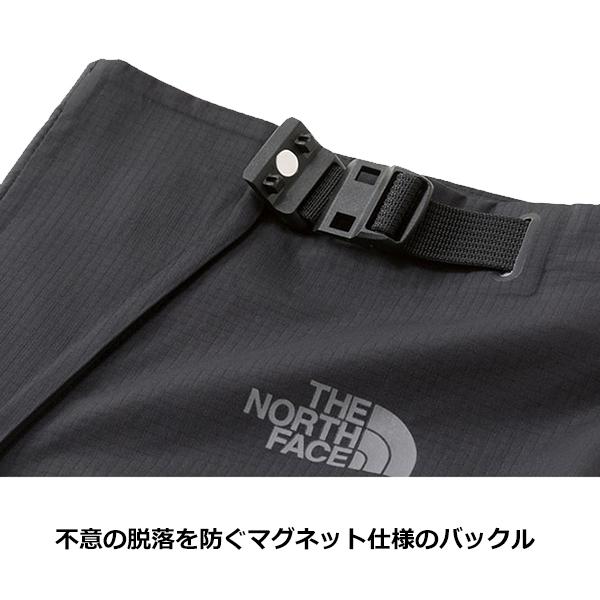 THE NORTH FACE(ノースフェイス) Trekkers Gaiter (トレッカーズゲイター) NN21800