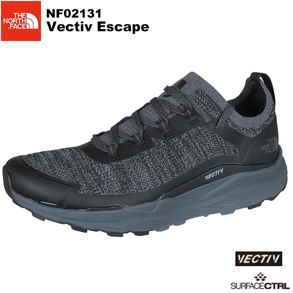 THE NORTH FACE(ノースフェイス) Vectiv Escape (ベクティブエスケープ) NF02131 カラー/KZ