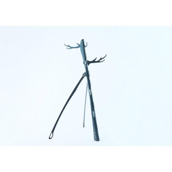 トリパスプロダクツ TSUNO STAND SHORT