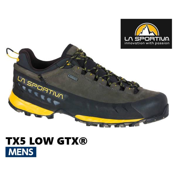 スポルティバ TX5 LOW GTX