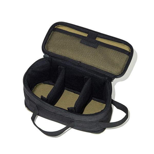 オレゴニアンキャンパー セミハードギアバッグ<Sサイズ>
