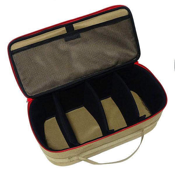 オレゴニアンキャンパー セミハードギアバッグ<Lサイズ>