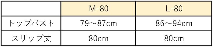 (日本製)【Bon Ravaire】ボンレヴェール ラウンドスリップ 141207 M80丈/L80丈ソフトなフィット感 ネコポス1点まで{12}[-150-]