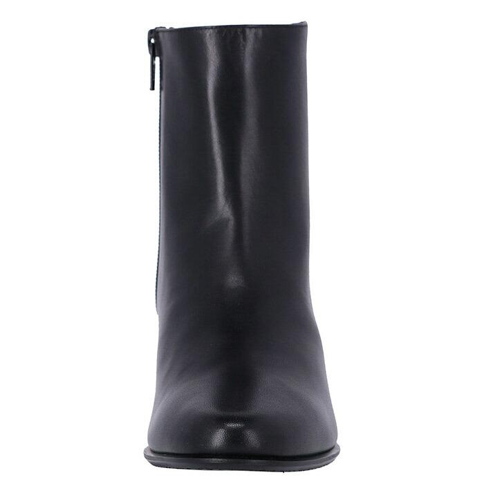 【F】ワコール Wacoal サクセスウォーク 5.5センチヒールパンプス [WIN450] ショートブーツ 痛くない{01}《送料無料》ホワイトデー プレゼント ギフト