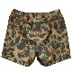 DUCK CAMOUFLAGE VERY SHORT PANTS