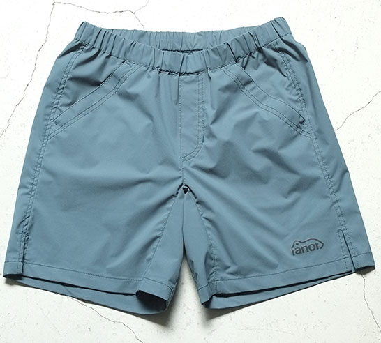 AR-MIDDLE SHORTS