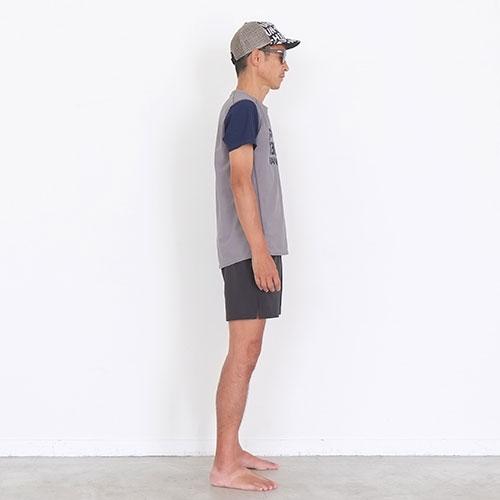 レトロクレイジーTシャツ