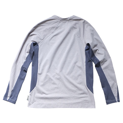 AD PANEL LONG T-SHIRT