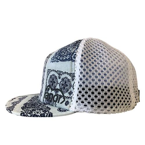 BANDANA MESH CAP
