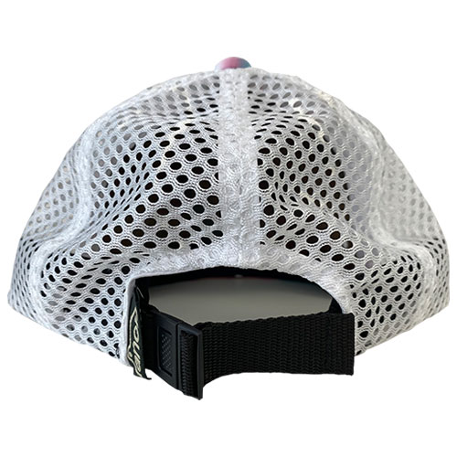 DACK CAMOUFULAGE HP CAP