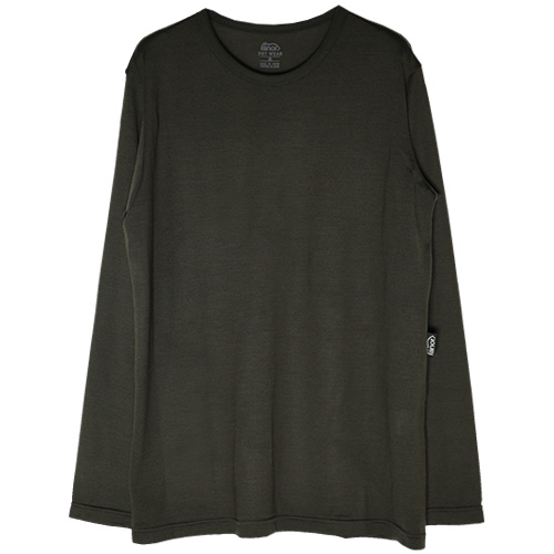 MERINO LONG T-SHIRT