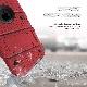 iPhone XS Max (6.5インチ) (2018)  ケース 【 Zizo 】 耐衝撃 米軍MIL規格取得 キックスタンド ベルトクリップ 機能付 強化ガラス保護フィルム付属 ハイブリッド  ( ポリカーボネイト × TPU ) ボルト シリーズ 【 レッド / ブラック 】