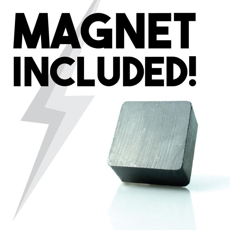 Crazy Aaron's Putty World シンキング パティ スーパー マグネット 磁石に反応する! シリーズ 【 ストレンジ アトラクタ 】 ST020
