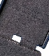 Melkco Xperia XZ1  (2017) レザーケース 本革 プレミアム レザー ハンドメイド フリップタイプ (縦開き)  [ ラセス rasesu Inc 日本正規代理店品 ]  【 ダークブルー LC 】