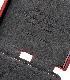 Melkco Xperia XZ1  (2017) レザーケース 本革 プレミアム レザー ハンドメイド フリップタイプ (縦開き)  [ ラセス rasesu Inc 日本正規代理店品 ]  【 レッド LC 】