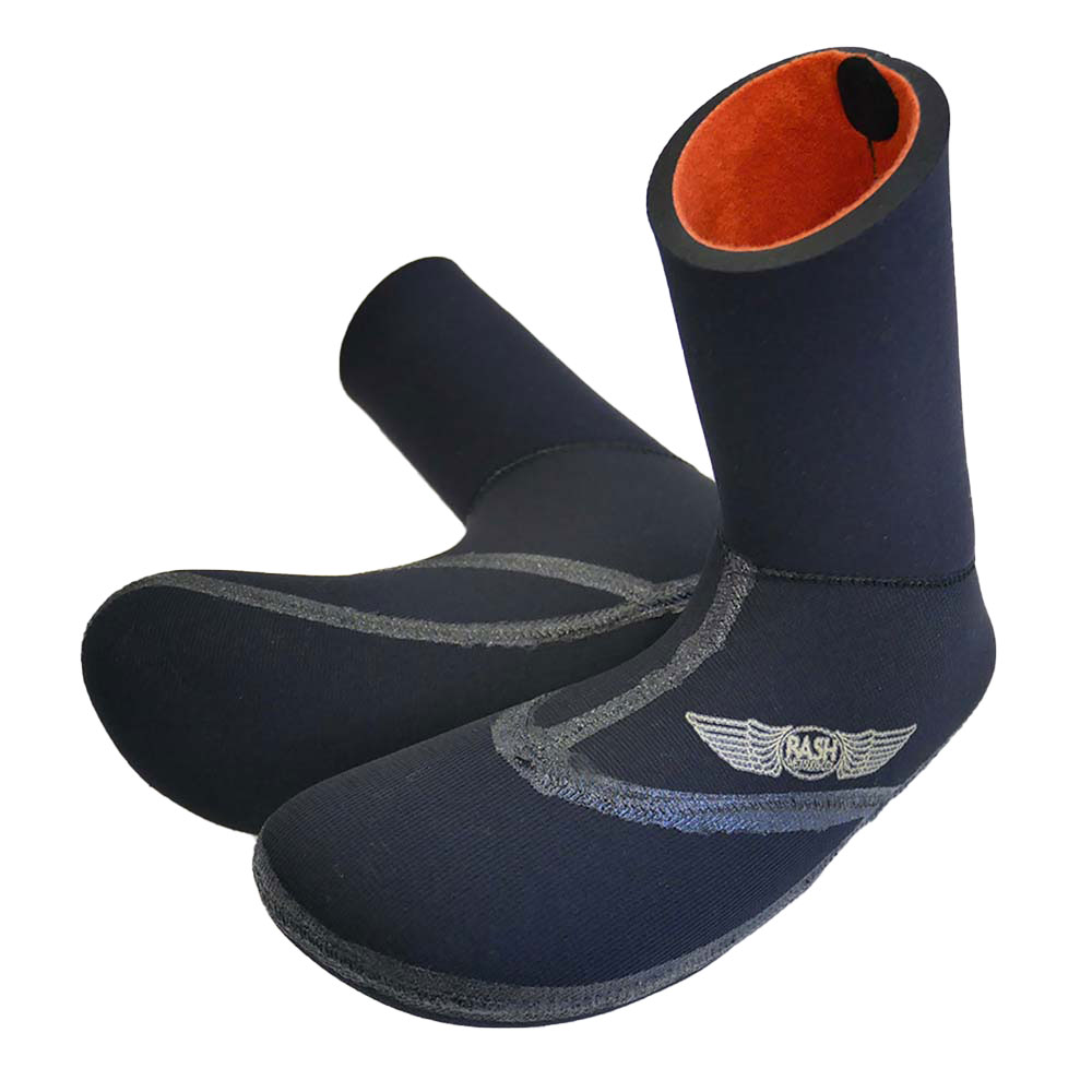 RASH 先丸起毛 5mm SOFT BOOTS
