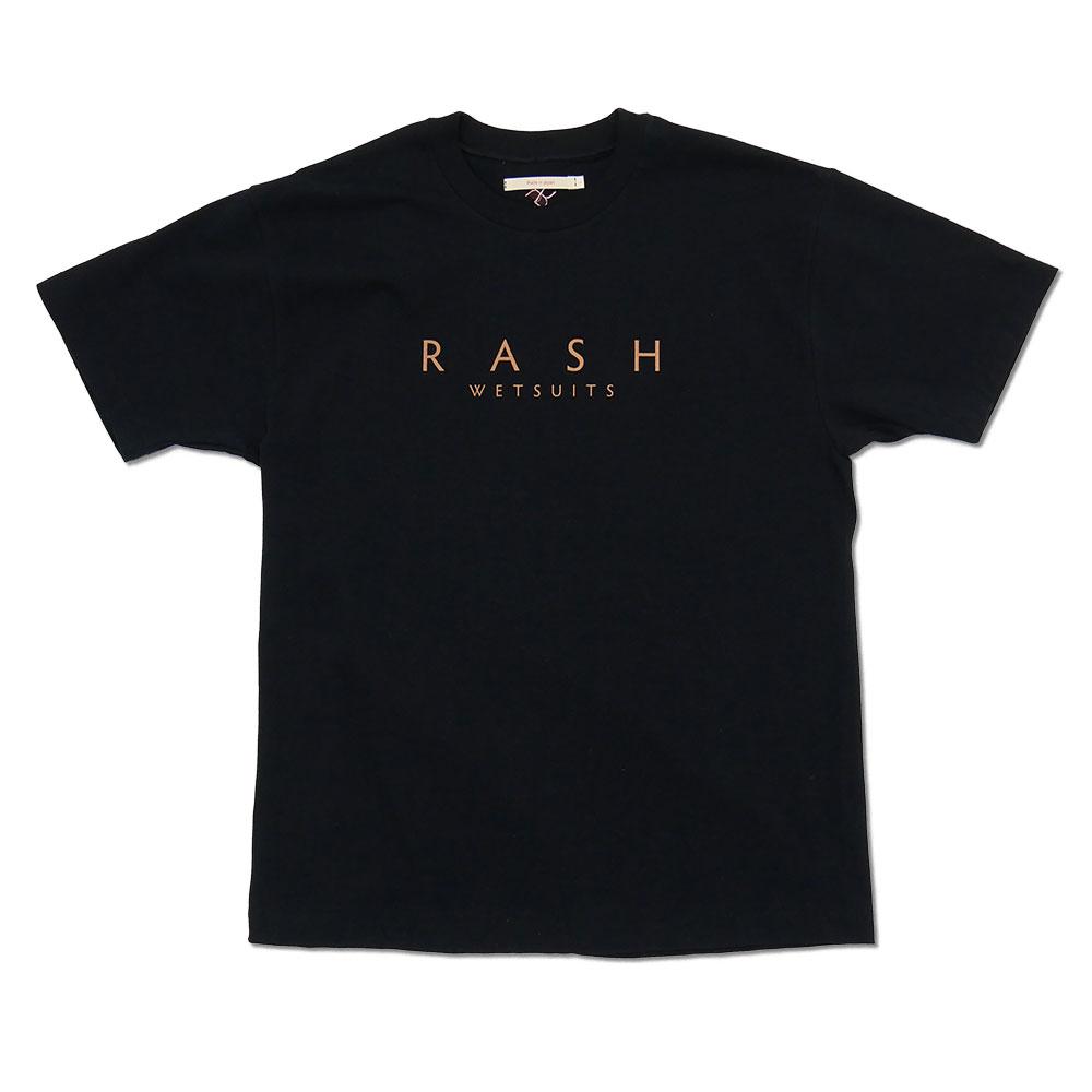 2021 RASH テキスタイルTee