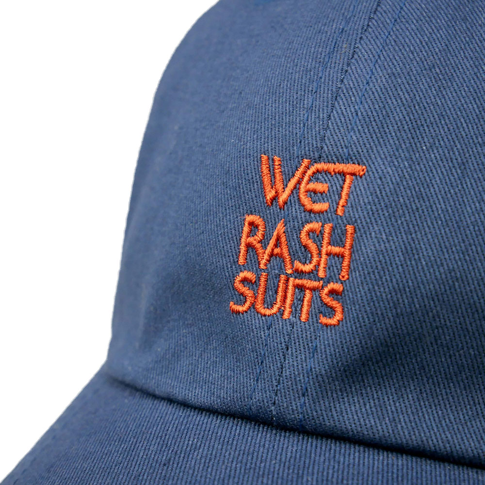 2021 RASH カーブキャップ