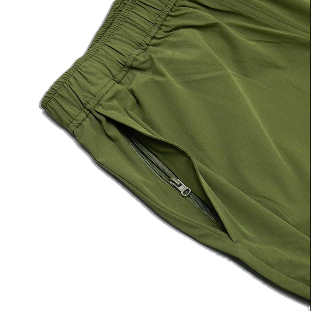 2021 RASH Stretch Walk Shorts