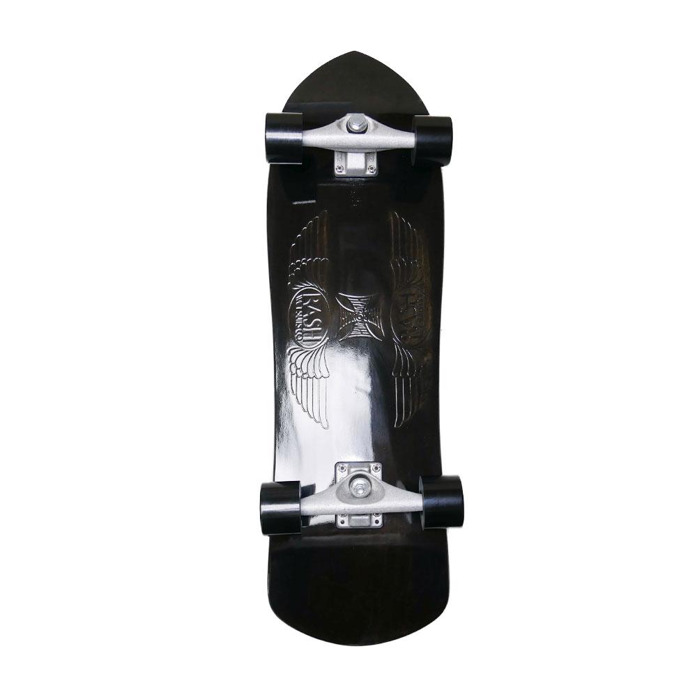 RASH x HYDRO Limited Skate Board