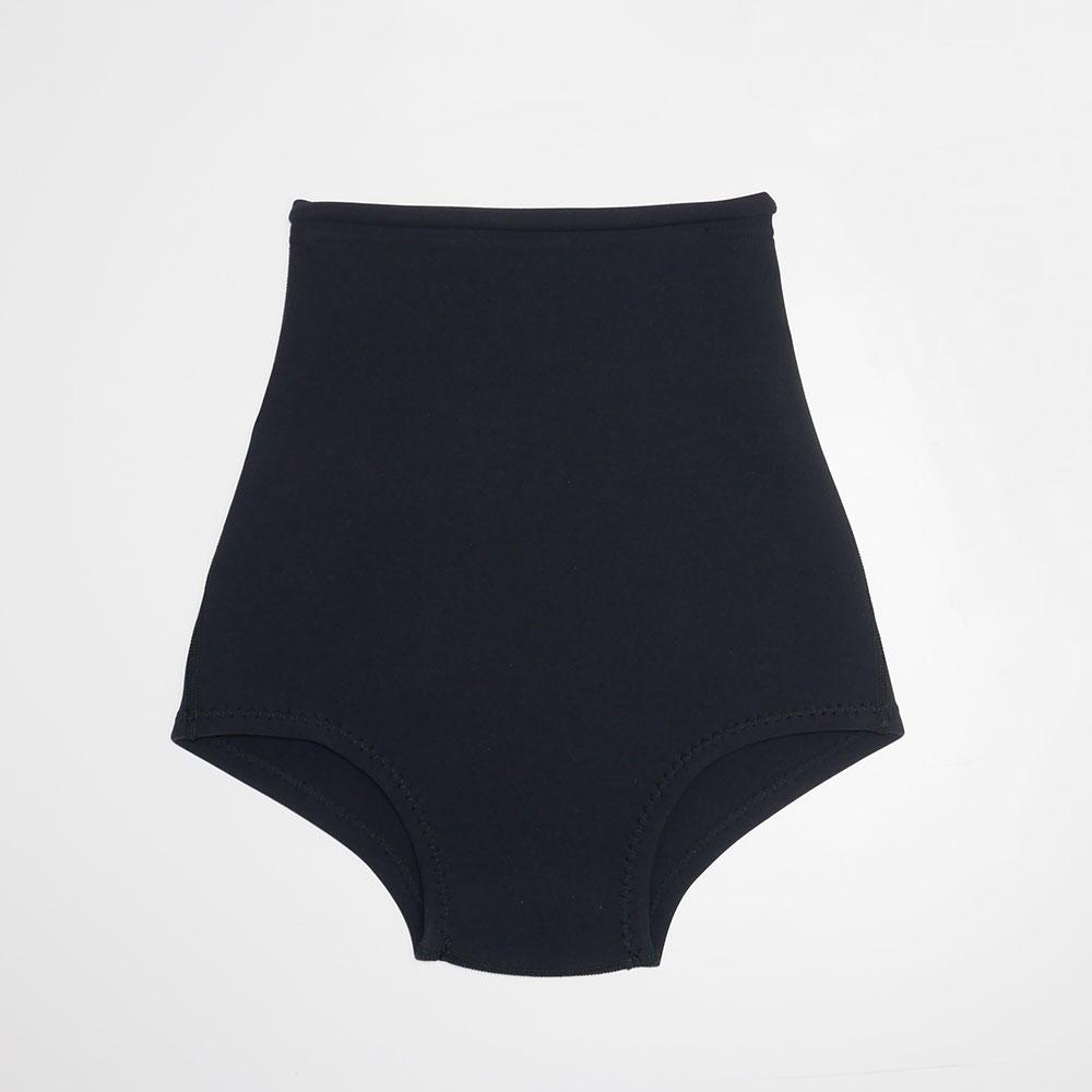 WAKA x RASH collaborated Lady's high waist surf shorts