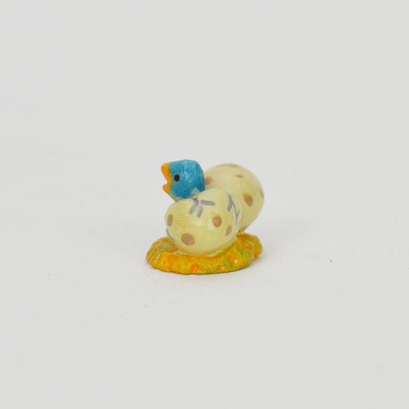 タイニーワールド たまご ミニチュア 恐竜