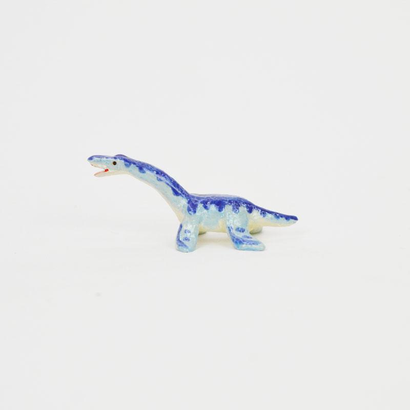 タイニーワールド ピストサウルス ミニチュア 恐竜