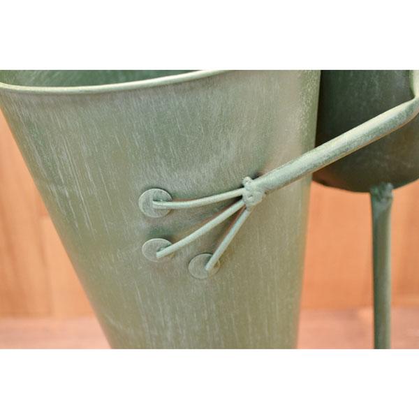 かわいいビッグブリキのかえる かさ立て 収納 傘立て アンブレラスタンド かえる 蛙 フラワースタンド ガーデン ブリキのカエルシリーズ 玄関 かさ インテリア雑貨 ブリキ 可愛いカエル ブリキ雑貨 大きなかえる 置物 縁起物