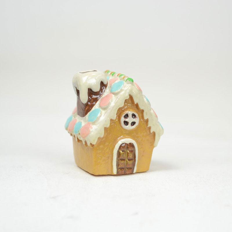 タイニーワールド マカロンハウス ミニチュアクリスマス