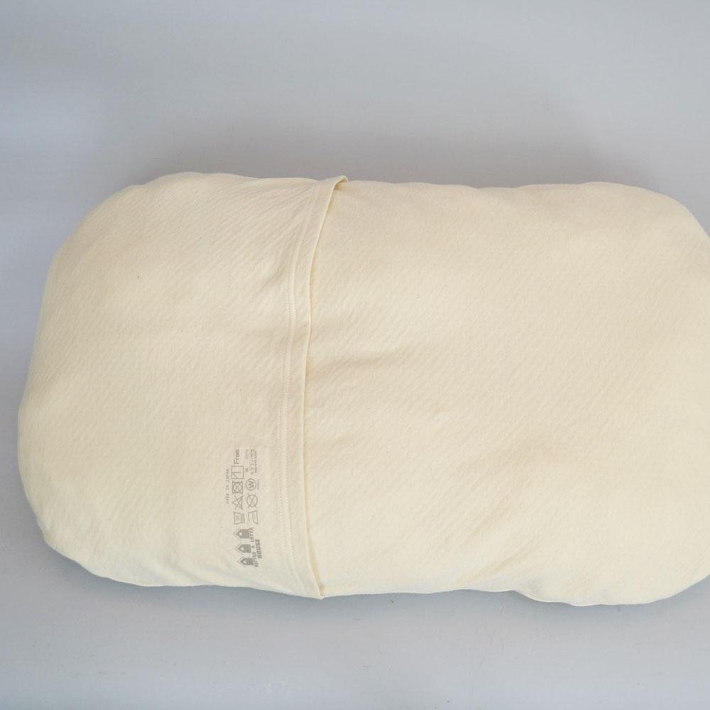 はじめてのおふとん トッポンチーノ オーガニックコットンカバー ホルマリン検査済 赤ちゃんおくるみ オリジナル 洗える 清潔 新生児 6ヶ月 綿 柔らかい クーハンサイズ 出産準備