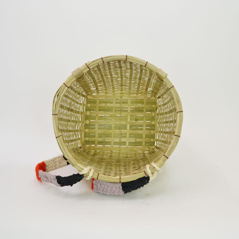 竹製 背負い籠 しょいかご 背負いかご リュック 竹かご